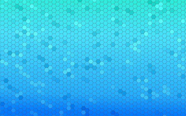 surface shape light play 2560x1600
