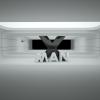 XMAN Futur blanc&noir