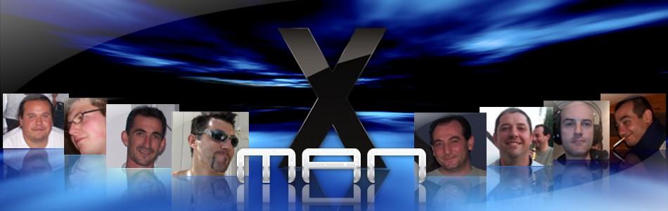 Team-Xman